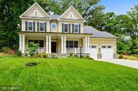 Home for sale: 8210 Thoreau Dr., Bethesda, MD 20817