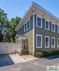 Home for sale: 107 W. 31st Ln., Savannah, GA 31401