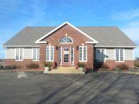 Home for sale: 12050 Tama Run Ln., Darlington, WI 53530