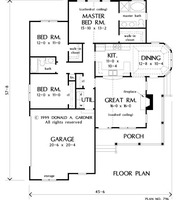 Home for sale: 2 The Maitland, Ada, OK 74820