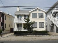 Home for sale: 3442 Central Avenue 2nd Floor, Ocean City, NJ 08226