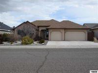 Home for sale: 1053 Pepper Ln., Fernley, NV 89408