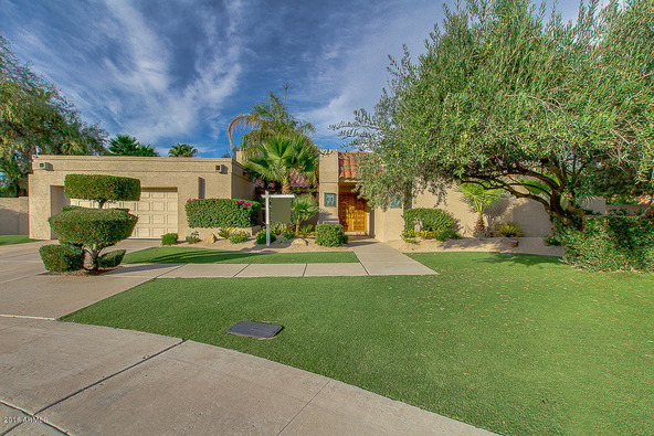 10685 E. Gold Dust Avenue, Scottsdale, AZ 85258 Photo 1