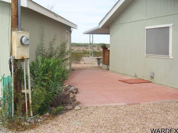 42544 la Posa Rd., Bouse, AZ 85325 Photo 5
