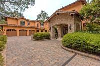 Home for sale: 3157 Palmero Way, Pebble Beach, CA 93953