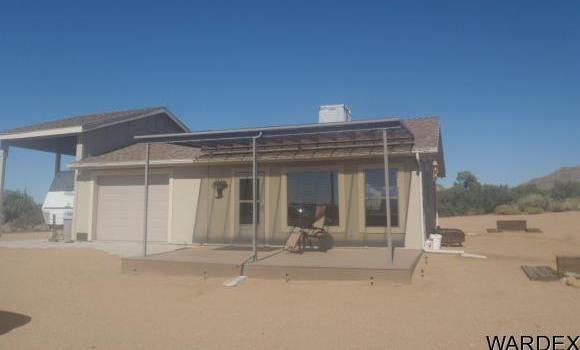 7241 E. Shadow Ridge Dr., Yucca, AZ 86438 Photo 2