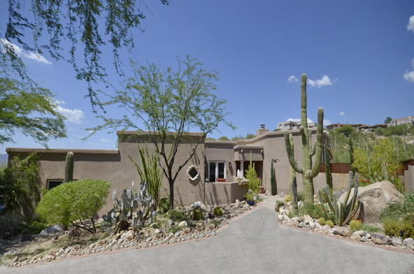 9815 N. la Reserve, Tucson, AZ 85737 Photo 29