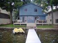 Home for sale: 360 Ln. 201b Lake George, Fremont, IN 46737