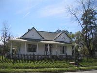 Home for sale: 607 E. Barnard St., Glennville, GA 30427