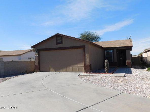 6210 S. Sarah Elizabeth, Tucson, AZ 85746 Photo 1