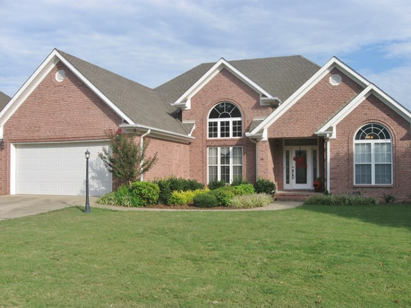 105 Blackberry Trail, Florence, AL 35634 Photo 2