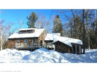 Home for sale: 2008 Pine Rd., Kingfield, ME 04947
