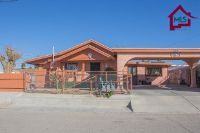 Home for sale: 1210 Mckinley Avenue, Anthony, NM 88021