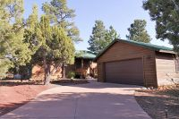 Home for sale: 1991 N. Covered Wagon Loop, Show Low, AZ 85901