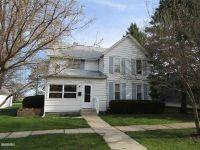 Home for sale: 207 W. Dame, Lanark, IL 61046