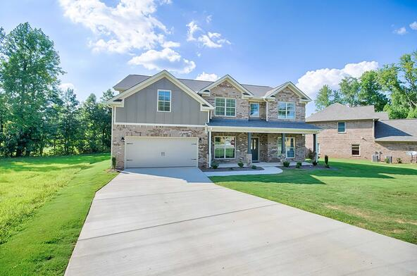 101 Rains Drive, Madison, AL 35756 Photo 1