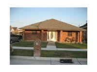 Home for sale: 2817 Debouchel Blvd., Meraux, LA 70075