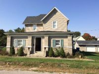 Home for sale: 408 S. Ctr. St., Boswell, IN 47921