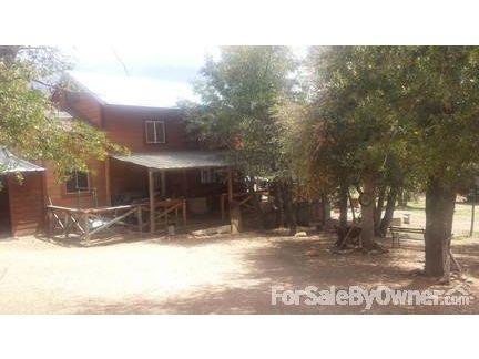 311 Seeley, Young, AZ 85554 Photo 1