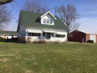 Home for sale: 4775 E. Sr 218, Camden, IN 46917