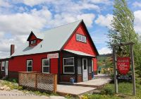 Home for sale: 185 W. Ctr. St., Victor, ID 83455