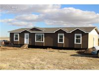 Home for sale: 367 N. Dinner Bell Dr., Calhan, CO 80808
