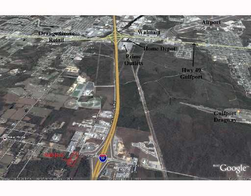 10011 Canal Rd., Gulfport, MS 39503 Photo 3