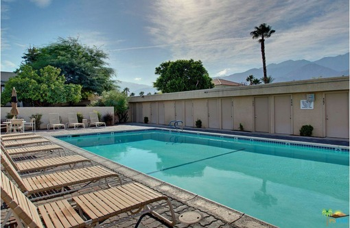 435 Bradshaw Ln., Palm Springs, CA 92262 Photo 20