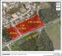 Home for sale: 0 Fm 2252, Garden Ridge, TX 78266