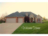 Home for sale: 1318 Hollandale + Lot 25 Dr., Warrensburg, MO 64093