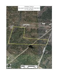 Home for sale: Tbd Hoffman Rd., West End, NC 27376
