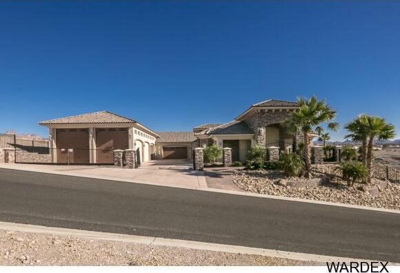 2930 Sinyala Canyon Dr., Bullhead City, AZ 86429 Photo 2