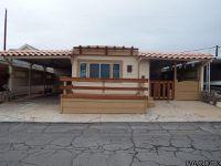 Home for sale: 33929 Palo Verde Ln., Parker, AZ 85344