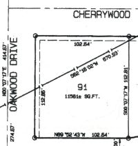Home for sale: Lot 91 Oakwood Dr., Powell, WY 82435