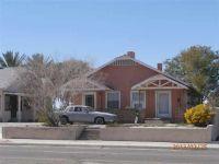 Home for sale: 636 S. 4 Ave., Yuma, AZ 85364