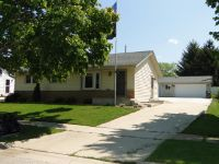 Home for sale: 132 Clover Dr., Burlington, WI 53105