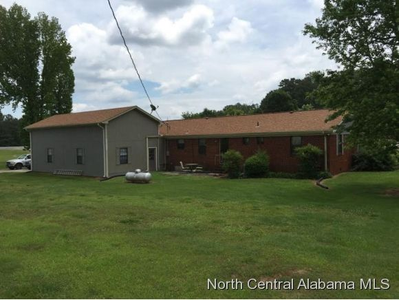 302 N.W. West Dr., Hanceville, AL 35077 Photo 17