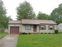 Home for sale: 7367 Salinas Trl, Boardman, OH 44512