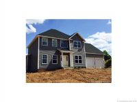 Home for sale: Lot 8 Talia's. Trail, Middletown, CT 06457