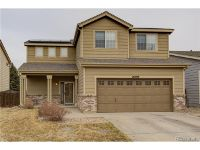 Home for sale: 20509 East Milan Pl., Aurora, CO 80013