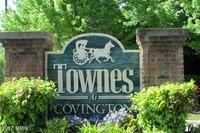 Home for sale: 3511 Essington Ct., Bowie, MD 20716
