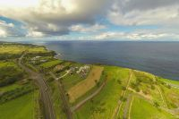 Home for sale: Hawaii Oceanfront Land, Hakalau, HI 96710