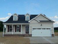 Home for sale: 1305 Babbtown Rd., Suffolk, VA 23434