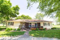 Home for sale: 105 Vermillion, Lexington, IL 61753