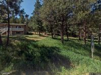 Home for sale: Merriam, Evergreen, CO 80439