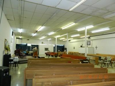 100 S. Fulton St., Clarksville, AR 72830 Photo 4