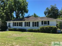 Home for sale: 1917 E. de Renne Avenue, Savannah, GA 31406