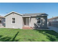 Home for sale: Mallison Avenue, Lynwood, CA 90262