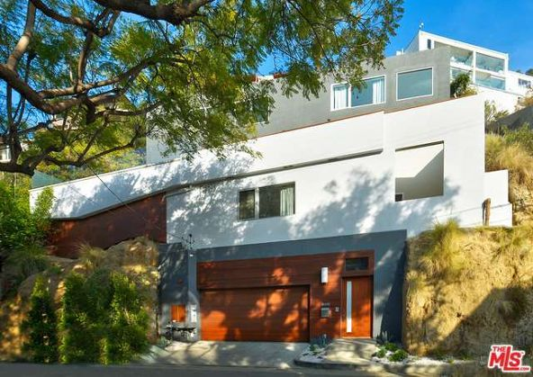 8469 Franklin Ave., Los Angeles, CA 90069 Photo 1