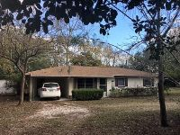 Home for sale: 4760 65th Ave., Bell, FL 32619